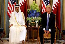 آسیب آمریکا از محاصره قطر توسط عربستان و متحدانش