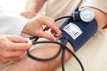 حدود 40 درصد مبتلایان به فشار خون از بیماری خود اطلاع ندارند