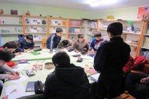 320 دانش آموز ویژه کردستان در طرح اوقات فراغت شرکت می کنند