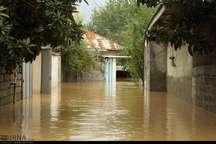 سیلاب افزون بر 600 میلیارد ریال خسارت به رودسر و املش زد