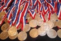 البرزدر مسابقات قهرمانی دانش آموزی کشور اول شد