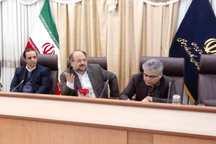 وزیر تعاون به ایجاد انجمن خیران مهارت تاکید کرد