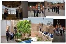 جشنواره تابستانی استان یزد باحضور 70دفتر خدمات مسافرتی وگردشگری کشور
