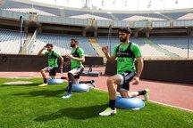 برنامه سفر تیم ملی فوتبال به تونس