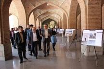 22 طرح مرمت آثار تاریخی در آذربایجان شرقی تکمیل می شود
