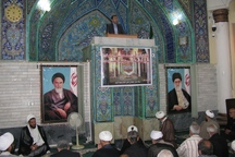 روز قدس، روز آزادیخواهی و عزت امت اسلام است