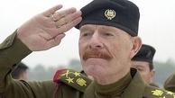 نامه معاون صدام به ایران