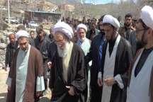 امام جمعه تبریز: اقدامات دستگاه های اجرایی در مناطق سیل زده قابل تقدیراست