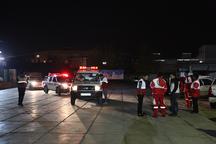 مانورهای ساعت صفر زلزله در استان زنجان برگزار می شود