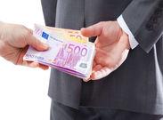 سالانه چقدر رشوه در جهان پرداخت می شود؟