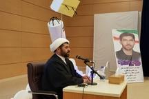 تولید و بازنویسی علم از اهداف گام دوم انقلاب اسلامی است