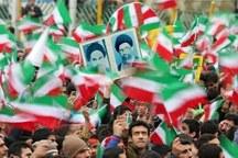 40 برنامه جشن انقلاب در واحدهای کارگری مهریز برگزار می شود