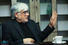عارف: پیشبینی میکردم برخی به لیست امید وفادار نمانند/ روحانی برای موفق شدن در انتخابات باید بهتر عملکرد دولت خود را بیان کند