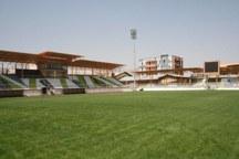 برگزاری بازی های پاس در ورزشگاه شهر مریانج قطعی شد