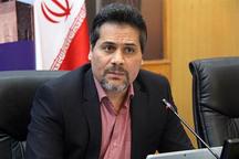 خسارتهای بارندگی به زیرساختهای زنجان درحال کارشناسی است