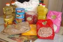 توزیع 14 هزار و 800 بسته غذایی در جنوب شرق کشور آغاز شد