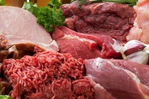 روزانه 2 تن گوشت منجمد در تهران بصورت اینترنتی فروش می رود