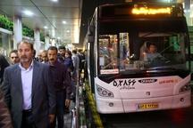 سرویسدهی رایگان اتوبوسرانی مشهد در ایام شهادت حضرت علی(ع)