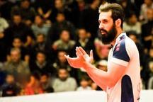 6 والیبالیست ارومیه به تیم ملی دعوت شدند