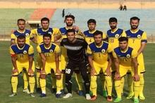 پنج بازیکن به تیم فوتبال نفت گچساران پیوستند