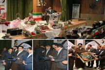 رتبه علمی ایران در جایگاه شانزدهم جهان قرار دارد