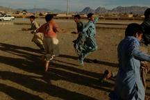 برگزاری رقابت های بومی محلی با حضور 600 نفر در زابل