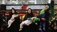 همایش شیرخوارگان حسینی در ۷۰ نقطه آذربایجان غربی برگزار میشود
