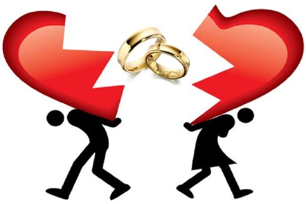 آمار طلاق در کهگیلویه و بویراحمد 10 درصد کاهش یافت