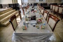 مسافران در رستوران های دارای وضعیت بهداشتی مناسب غذا بخورند