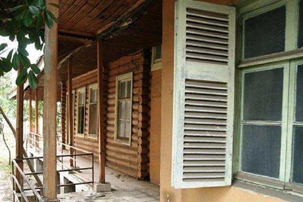 پنج میلیارد ریال به بازسازی ساختمان چوبی گمرک آستارا مصوب شد