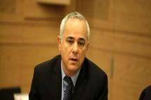 هراس وزیر صهیونیستی از تشدید تنش با ایران