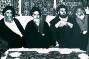جایگاه مرجعیت در دیدگاه امام خمینى