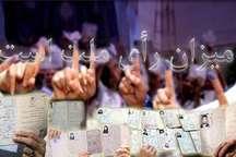 حضور حداکثری مردم در انتخابات زمینه ساز افزایش قدرت بازدارندگی ایران