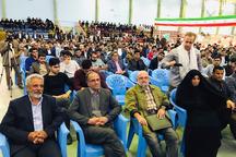 همایش روز دانشجو در دانشگاه آزاد زاهدان برگزار شد