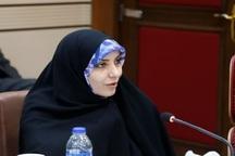 قزوین می تواند به قطب طراحی لباس ایرانی و اسلامی تبدیل شود