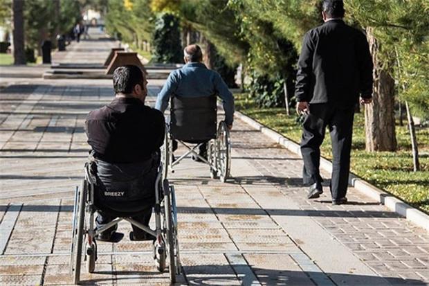 شرایط حضور معلولان در جامعه فراهم شود