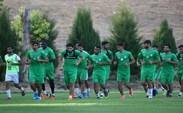 ترکیب استقلال برای بازی با نفت مسجد سلیمان