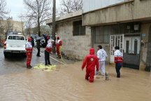 بوشهری ها 18 میلیارد ریال به سیل زدگان خوزستان کمک کردند