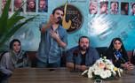 پادرمیانی ۵ هنرمند برای حل اختلاف اهالی هنر و رسانه