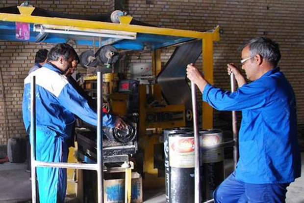 تسهیلات صندوق امید 641 نفر را در قزوین صاحب شغل کرد