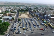 مناقصه پروژه سبزه میدان زنجان تجدید می شود