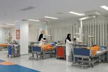 هتل بیمارستان سلامت در اردبیل راهاندازی میشود