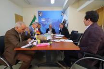 میزگرد'چالش های اقتصادی و اجتماعی آب'در ایرنا برگزار شد