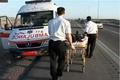 10 کشته و مصدوم در تصادفات خوزستان