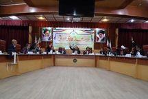 همکاری قرارگاه خاتم با شهرداری اهواز برای احداث پروژه های عمرانی