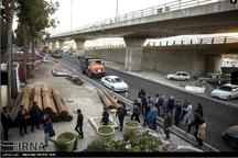 هیچ پروژه ای در شهرداری شیراز متوقف نشد