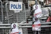 سرنوشت«جمال خاشقجی» روزنامه نگار سعودی قربانی زد و بندهای غرب با آل سعود می شود/ دروغ های جدید ترامپ در روز روشن
