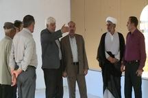 بنیاد برکت 370 مسجد در مناطق محروم کشور می سازد