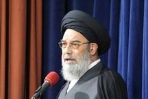 امام جمعه: شهرداری اصفهان باوجود رکود و مشکلات اقدامات خوبی را انجام داده است