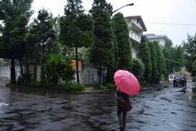 باران و سیلاب در راه برخی مناطق کشور